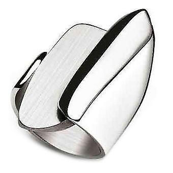 Unisex Ring Breil TJ0557 14 (Size 14)