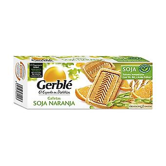 Biscuit soja et orange 280 g