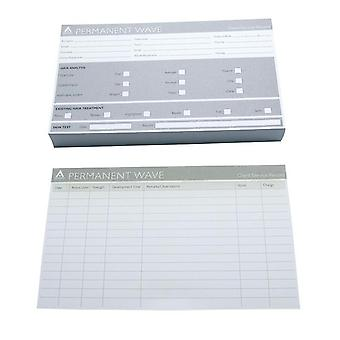 بطاقات تسجيل جدول الأعمال في التبرّس