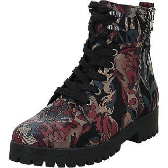 Waldläufer Hanako 338813132299 chaussures universelles pour femmes d'hiver