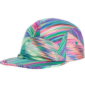 Buff Unisex Reflective Jayla Adjustable Sports Running Baseball Cap Hat - Multi
