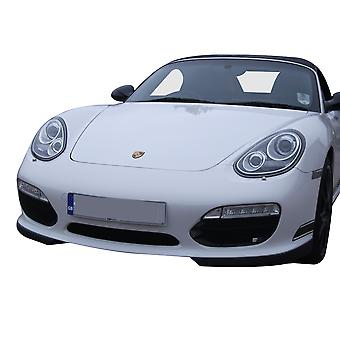 Porsche Boxster 987.2 Manual - Front Grille Set (2009 to 2013)