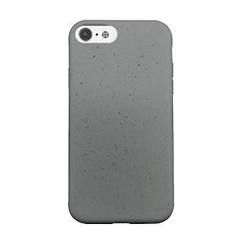 Eco Friendly Grey iPhone SE / 8 / 7 / 6 Case