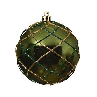 Kaemingk Deco Christmas Bauble