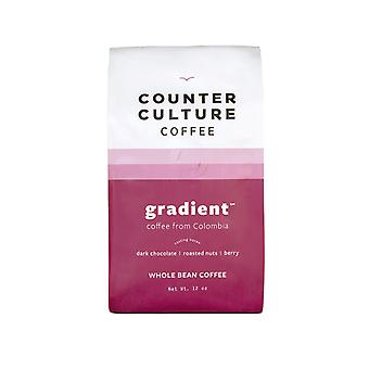 Counter Culture Coffee Gradient Whole Bean Coffee