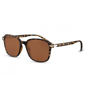 النظارات الشمسية المرأة Cat.3 براون (CWI2517)