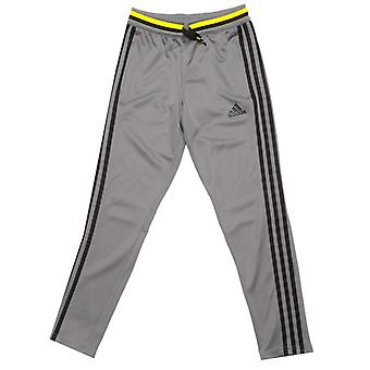 Boy's adidas Infant Con 16 Trainingshose in Grau