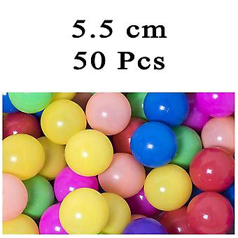 Foldable Inflatable Ocean Pool For Children - Portable Marine Ball Pit The Bottom Can Release Water