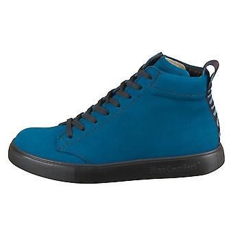 Finn Comfort Pisco Lago 02330007446 universal todo el año zapatos para mujer