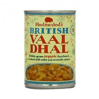 Hodmedod'S - Organic British Vaal Dhal - Canned