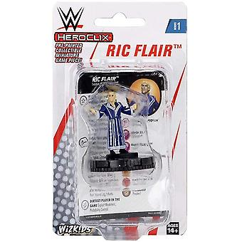UNIT WWE HeroClix Ric Flair Expansion Pack W1