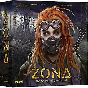 Zona The Secret of Chernobyl