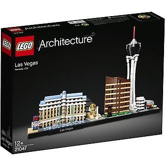 LEGO 21047 Лас-Вегас