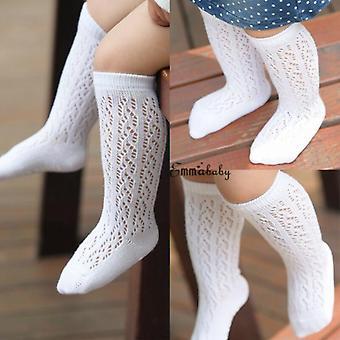 Baby Kid, Soft Cotton, Bas chaussettes à hauteur du genou