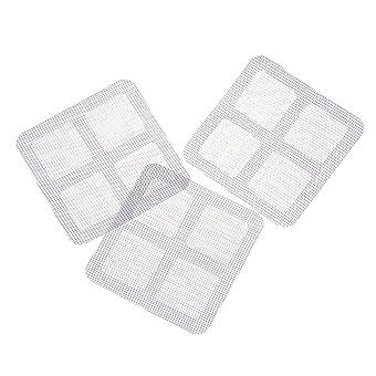 Net Mesh Window Screen - Anti Mosquito Repair Patch Stickers