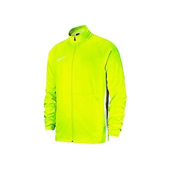 Nike Dry Academy 19 Track Chaqueta AJ9129702 fútbol todo el año camisetas para hombres