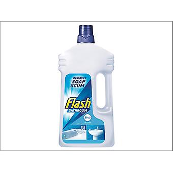 Proctor & Gamble Flash Liquid Bathroom 1L 71048