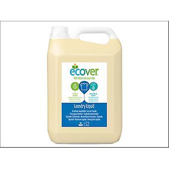 Ecover Laundry Liquid Lavender 5L 4002910