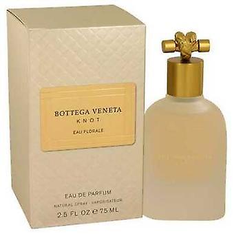 קשר או Florale על ידי בוטיגה ונטה דה Parfum ספריי 2.5 עוז (נשים) V728-538783