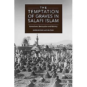 De verleiding van graven in de salafistische islam: iconoclasm, vernietiging en afgoderij