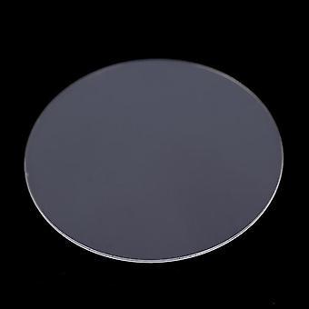 Pyöreä karkaistu lasi, suojaava kalvokansi Lg: lle, Motolle, Xiaomi-älykellolle