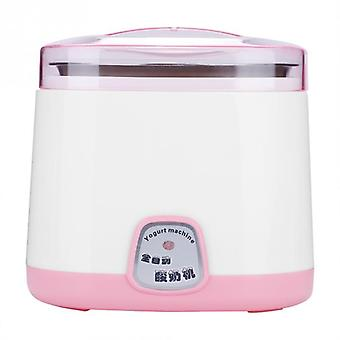 Automatic Small Yogurt Maker Machine Kitchen Tool Stainless Steel Inner