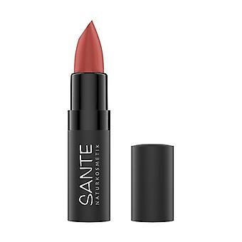 Matte lipstick 03 Blissful Terra 4,5 g