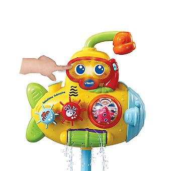 Vtech splashtime submarine with for ages 12 months+ and above