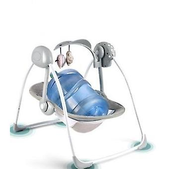 Multi-functional Rocking Chair For Baby