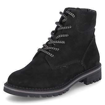 Tamaris 112520225 001 112520225001 universal todos os anos sapatos femininos