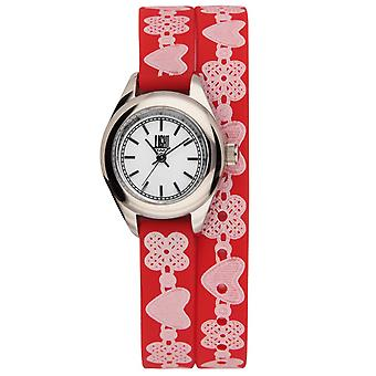 Light time watch rococo l162c