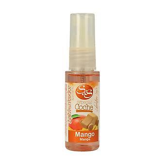 Mango Car Air Freshener Spray 1 unit of 30ml