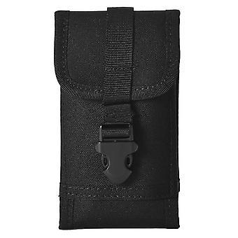 Outdoor Hunting Military Tactical Molle Sac taille utilitaire, Poche ceinture de téléphone
