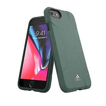 adidas SP Solo Case iPhone SE 2020 / 8 / 7 - Grün
