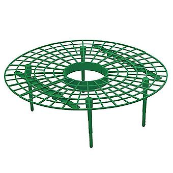 Strawberry Stand Frame Holder, Balcony Planting Rack, Fruit Support, Plant,