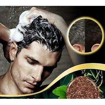 Hair Cleaning Stick Gray Darkening Shampoo (1pcs)
