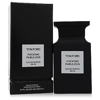 Ficken fabelhafte Eau De Parfum Spray von Tom Ford 3,4 oz Eau De Parfum Spray