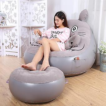 Fashion Bean Bag Air Sofa Aufblasbare Liege Home Use