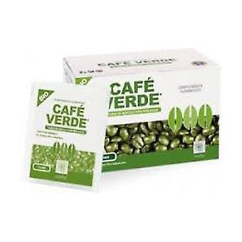 Green Coffee Tisana Bio 20 packets