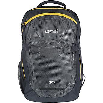 Regatta Unisex Paladen 35L V2 hållbar reflekterande ryggsäck