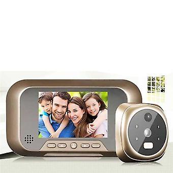 Digital Home Camera Doorbell