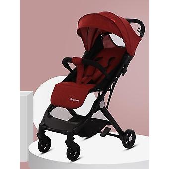 Portable Foldable Lightweight Baby Stroller