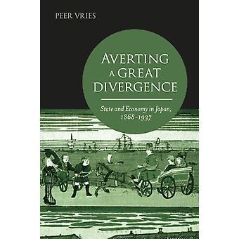 تجنب التباعد الكبير من قبل Vries & معهد الأقران للتاريخ الاجتماعي وهولندا