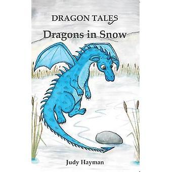 Dragons in Snow Volume 5 Dragon Tales