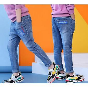 2021 ربيع جينز، الجينز رقيقة الصلبة
