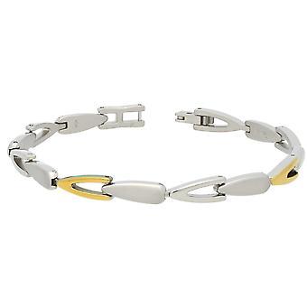 Boccia Titanium 03033-02 Damer Armband