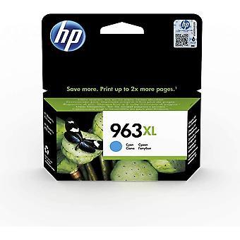 HP 963XL (3JA27AE) Original Druckerpatrone mit hoher Reichweite (fr HP OfficWokex Pro 9010, 9012,