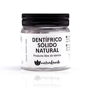 Tandkräm Naturbrush Solid