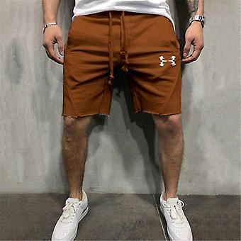 Pantalón corto suelto