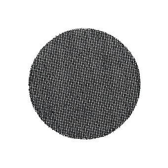 Trend Mesh Random Orbital Sanding Disc 150mm x 150G (Pack 5) AB/150/150M